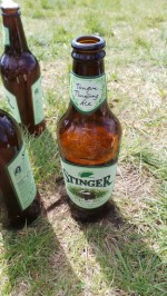 River Cottage Stinger (Beer)