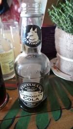 Fentimans Soft Drinks
