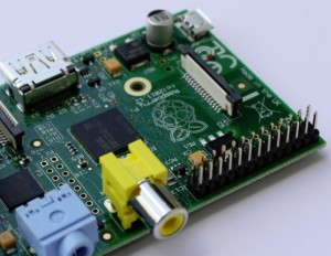 The Raspberry Pi Computer is just one fantastic innovation made in Wales
