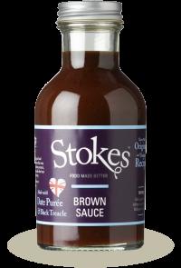 brown-sauce