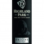 HP Dark Origins pack 70cl HR