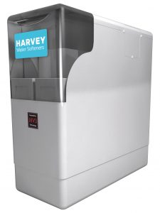 Harvey Water Softener - individual